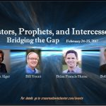 Pastors, Prophets & Intercessors