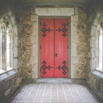 PROPHETIC WORD  |  Shut the Door