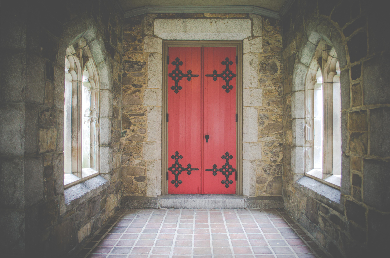 Prophetic Word Shut The Door Brian Francis Hume